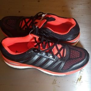 Adidas Supernova Sequence Boost Runners Shoe
